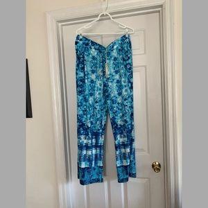 Sandiva beach pants